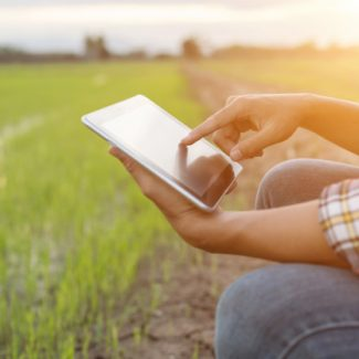 agricultor tablet